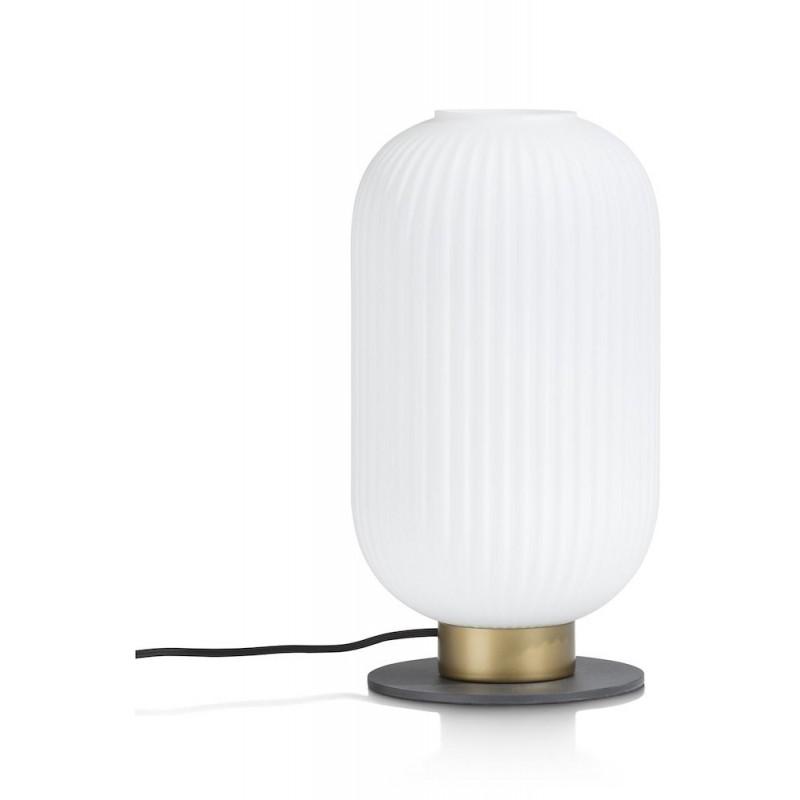 David, Tafellamp 1-Lamp (Hoog)
