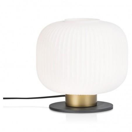 David, Tafellamp 1-Lamp (Breed)