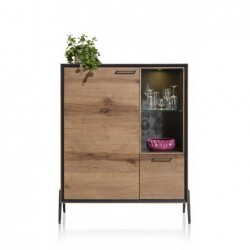Janella, Highboard 110 Cm -...