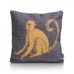Monkey Kussen 45X45cm