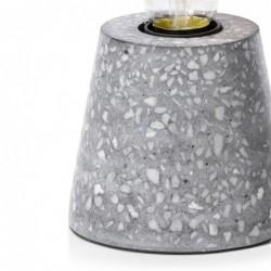 Terrazza Tafellamp 1*E27