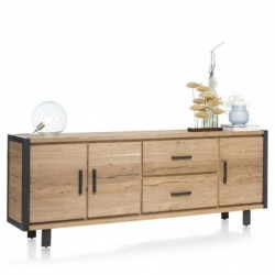 Brooklyn, Dressoir 240 Cm -...