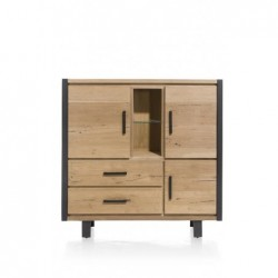 Brooklyn, Highboard...
