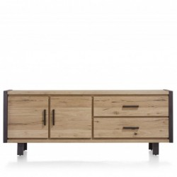 Brooklyn, Dressoir 210 Cm -...