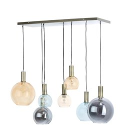 Gaby Hanglamp 7*E27