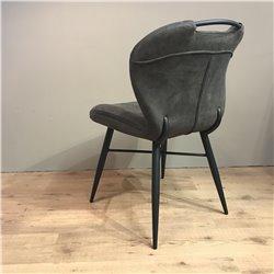 Lente stoel