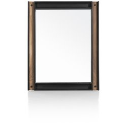 Makalu, spiegel 84 x 105 cm